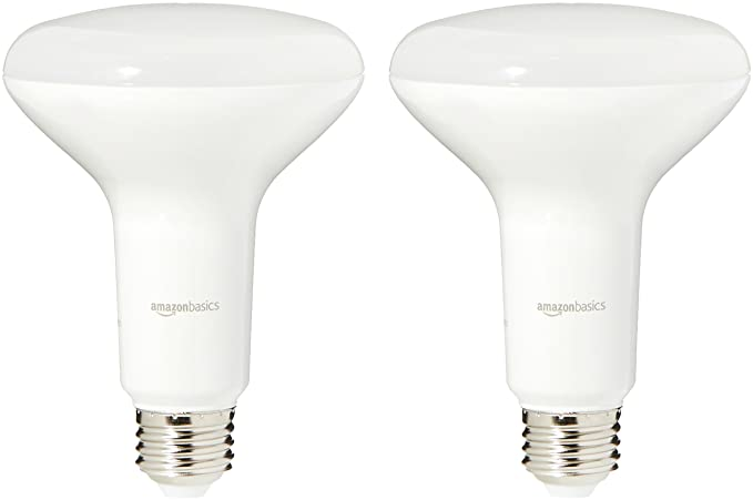 Review AmazonBasics 65 Watt Equivalent,