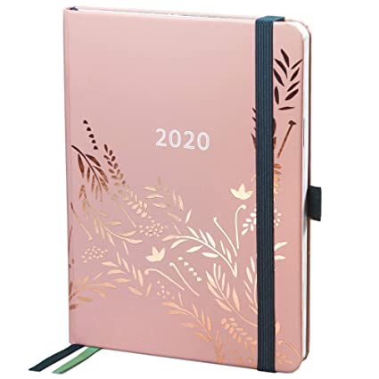 Ingles) Agenda 2020 Everyday Diary de Boxclever Press ...