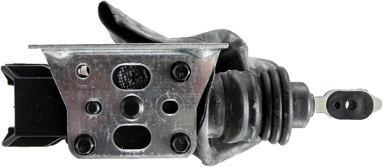 1 Pack WVE by NTK 8D1449 Door Lock Actuator
