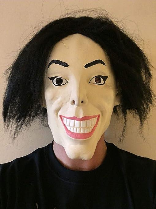 Mascara de jackson