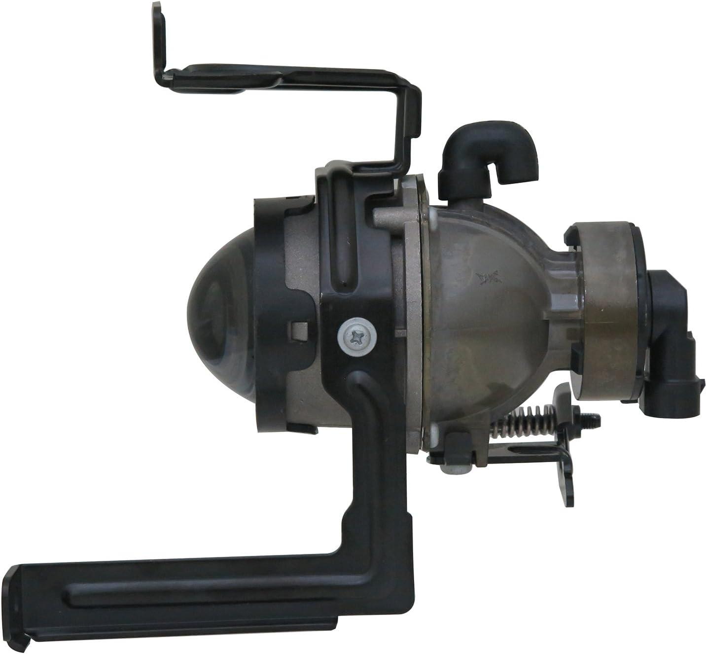 TYC 19-6197-00 Fog Lamp