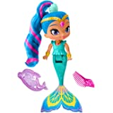 Fisher-Price Nickelodeon Shimmer & Shine, Magic Mermaid Shine