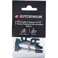 HUTCHINSON AD60207 Kit de Valvulas Tubeless Universales (2