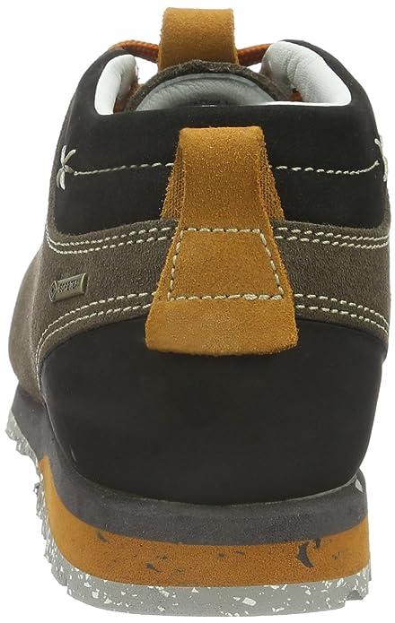 Aku Chaussures Outdoor Bellamont Adulte Mixte Multisport Gtx Suede TwqBfrAWT1