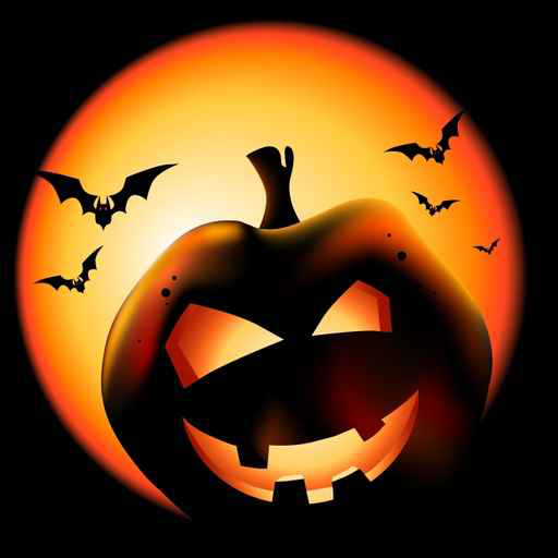 Halloween Cam Stickers ()