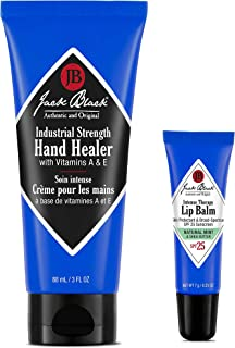 product image for Jack Black - Two For The Road, 2 Piece Gift Set