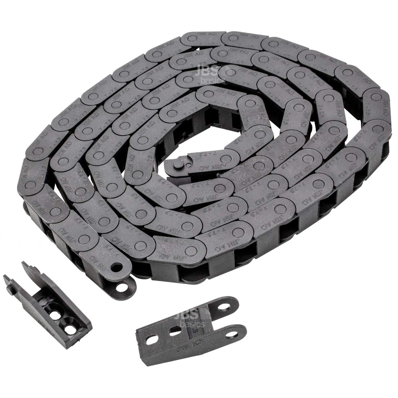 10xFRANKEN Haftmagnet weiß rechteckig Kunststoff Haftkraft 1kg Whiteboard Magnet