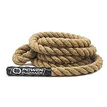 POWER GUIDANCE Climbing Rope