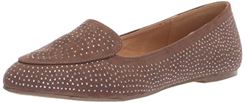 d975e536d302 Amazon.com  MIA Women s Nealia Loafer Flat  Shoes