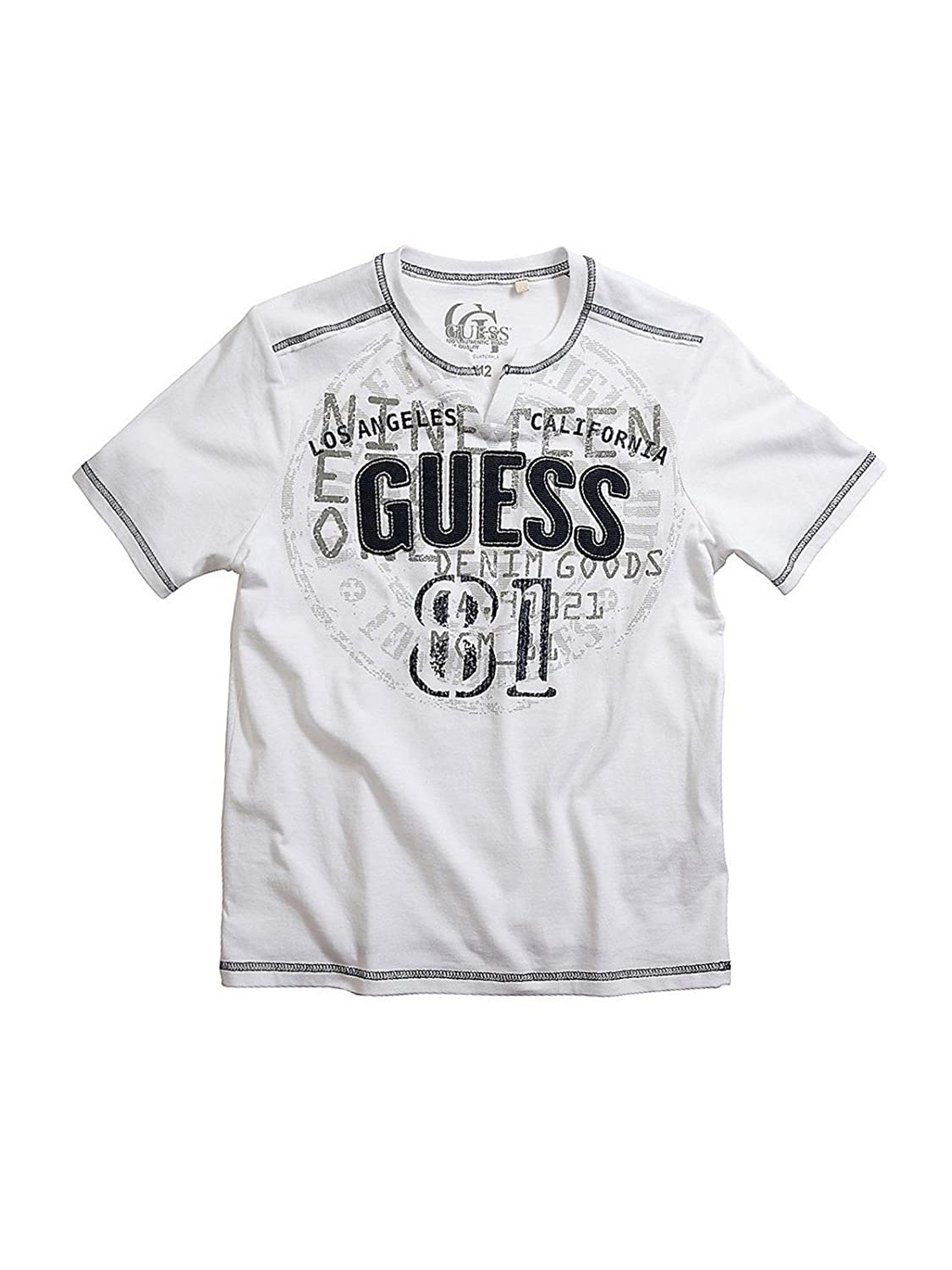 Guess Factory Ethan Tee (7-16) GuessFactory