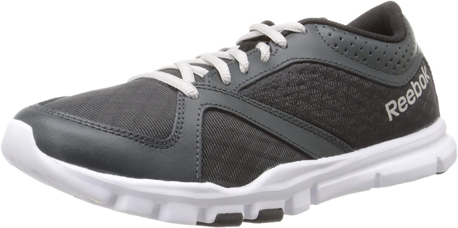 Reebok Women's Yourflex Trainette 7.0 LMT Training Shoe