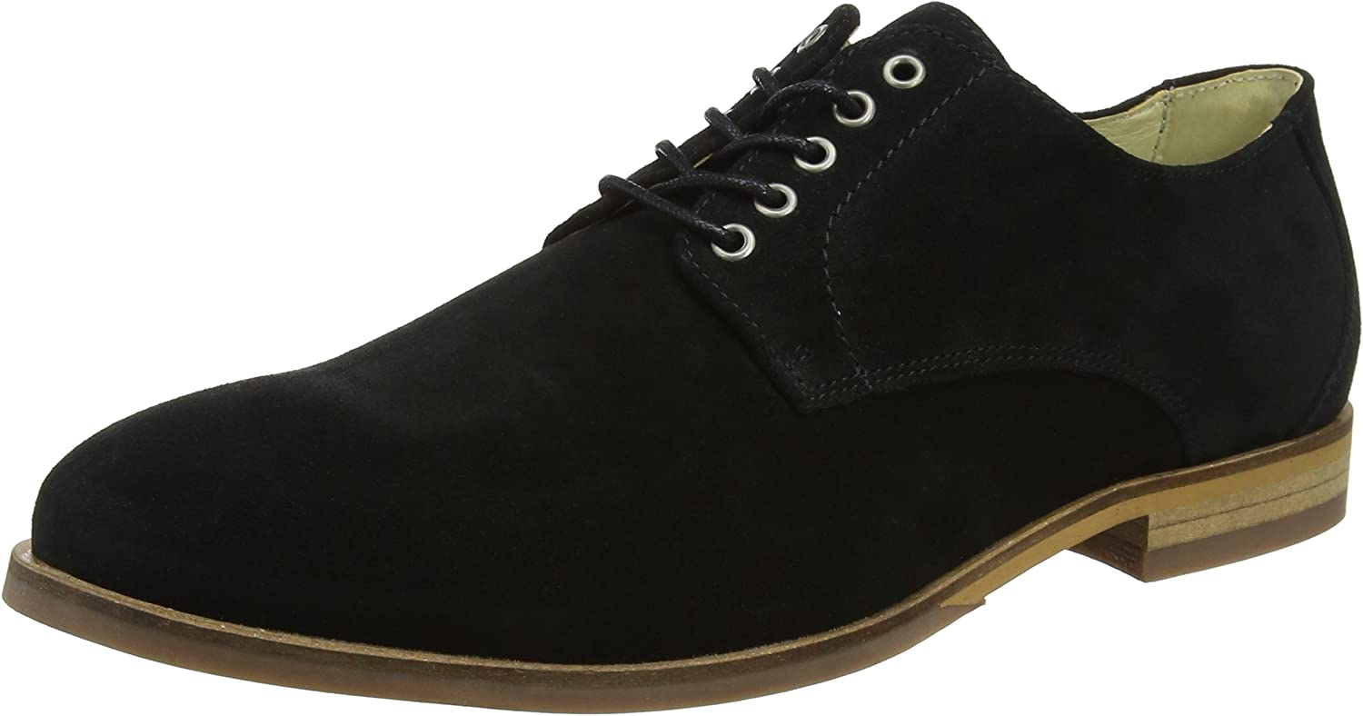 SHOE THE BEAR Carl S, Zapatos de Cordones Derby para Hombre