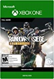 Tom Clancy's Rainbow Six Siege: Year 5 Gold Edition - Xbox One [Digital Code]