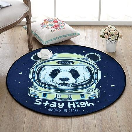 Guyuan Surface de la chambre des enfants autour du tapis ...