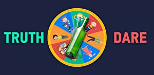 Truth Or Dare: Clean Party Game for Kids & Family by Twice-as-Nice Apps