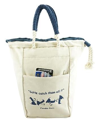 a0eb0eca8de2 Canvas Tote Bag Backpack Heavy Duty Drawstring Bags 2-in-1 Convertible  Premium Cloth