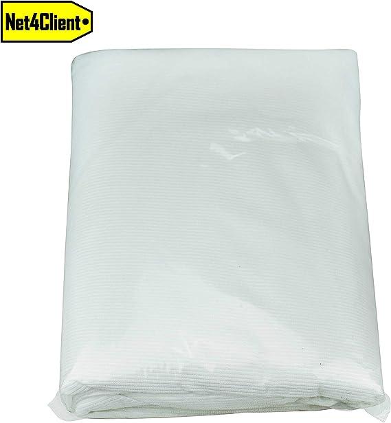 Net4Client Protecteur de lit de matelas imperm/éable 90x200