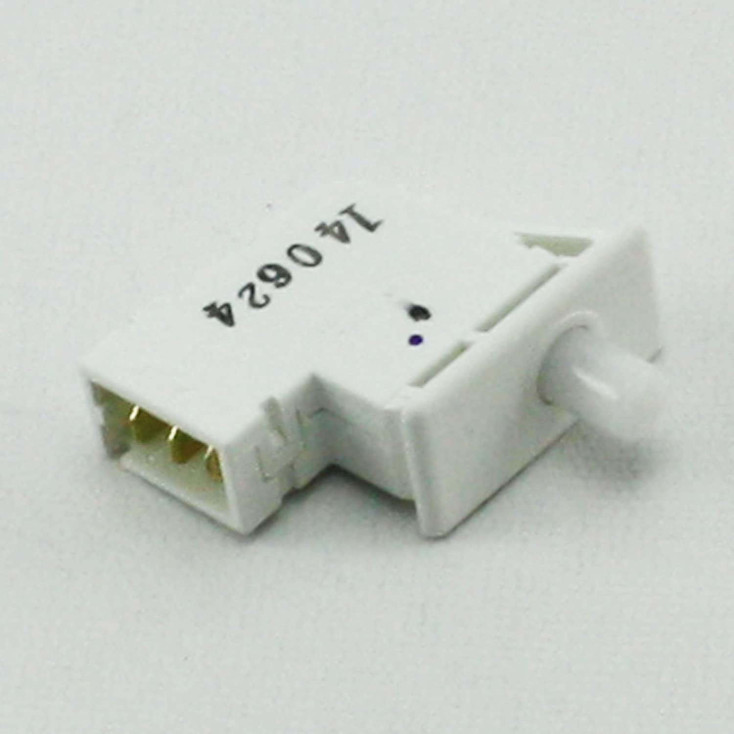 719F168%2B2rL._SL1500_ amazon com lg electronics 6601el3001a dryer door switch assem  at bayanpartner.co