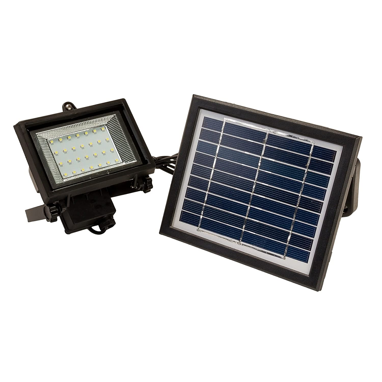 Reusable Revolution 28 LED Solar Powered Flood Light