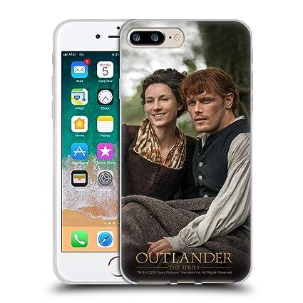 Amazon.com: Outlander Season 4 Art - Carcasa de gel suave ...