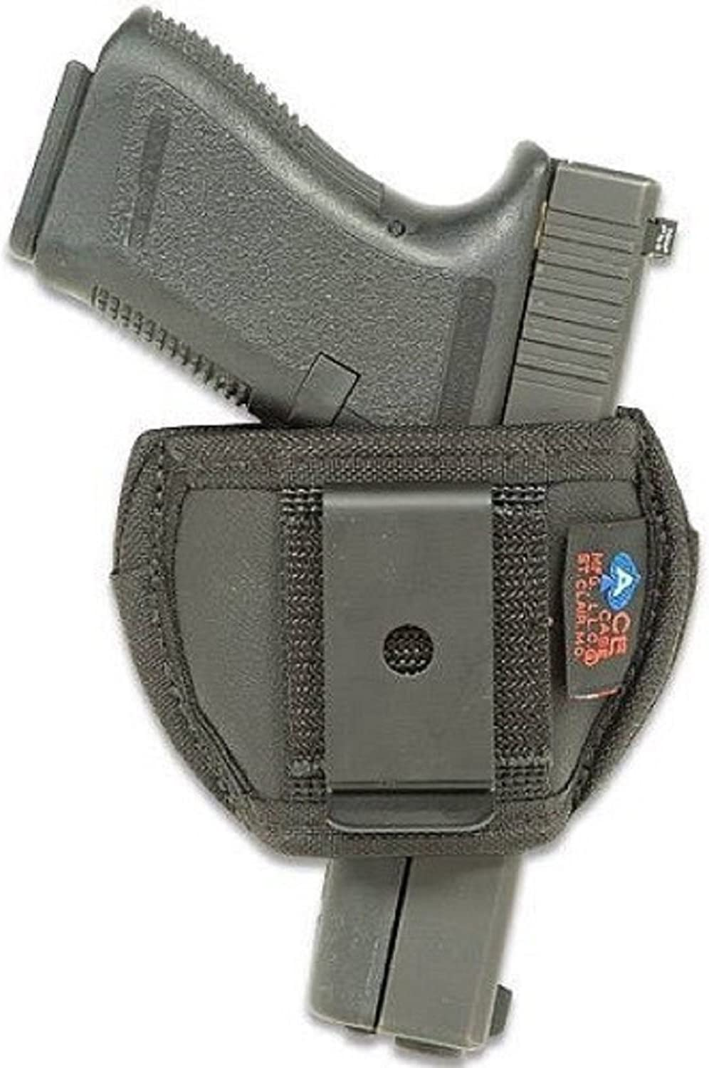 NEW ACE CASE IWB CONCEALED CARRY HOLSTER HONOR DEFENSE 9MM  *100/% USA MADE*