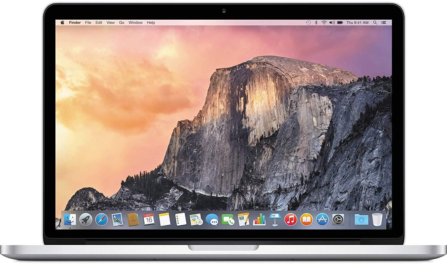 Apple MacBook Pro MLH12LL/A 13-inch Laptop with Touch Bar, 2.9GHz Dual-core Intel Core i5, 16GB Memory, 512GB, Retina Display, Silver (Renewed)