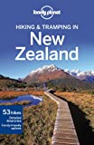 Lonely Planet Hiking & Tramping in New Zealand 7th Ed.: 7th Edition