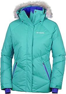 Ski Et Veste Femme Loisirs Sports Columbia D Lay De F4q0WIv