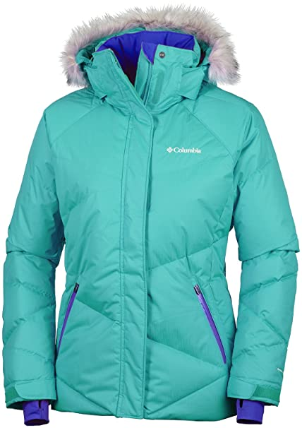 Columbia Lay D Down™ Jacket Miami XS