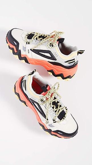 Fila Oakmont TR Sneaker da Donna: Amazon.it: Scarpe e borse