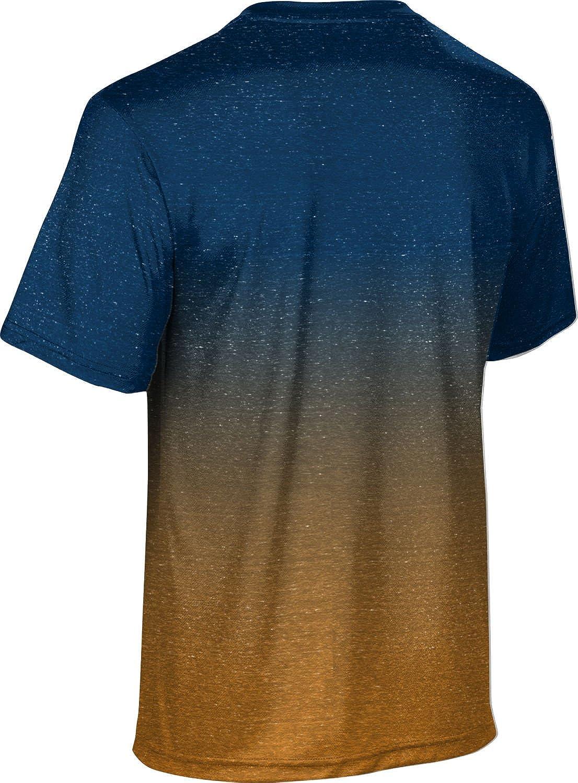 ProSphere California State University Fullerton Mens Performance T-Shirt Ombre