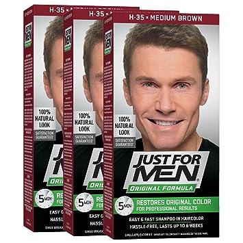 Amazon.com   Just For Men Original Formula Men s Hair Color dc4442ad8a75