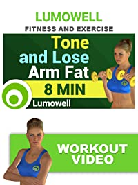 Fitness Exercise Tone Workout Video product image
