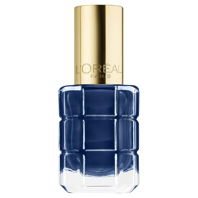L 'Oreal Paris Color Riche Vernis a l ätherischen 668Bleu royale Nagellack 5ml L' Oreal 30120815