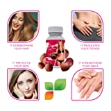 Curves Capsules for Women - Natural Supplement