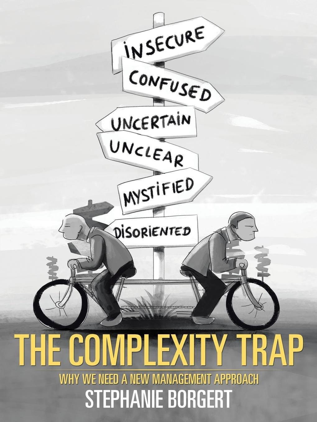 Download The Complexity Trap ebook