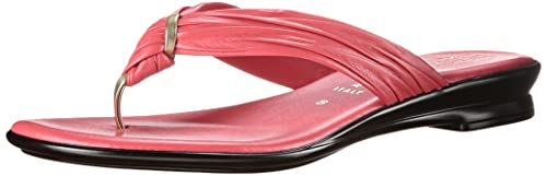 5d6a93c9f04757 Italian Shoemakers Women s 2300S1 Thong Sandal  Amazon.ca  Shoes ...