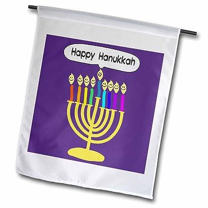 Happy Hanukkah! Happy Chanukkah! Jewish personal development