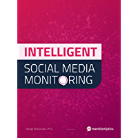Intelligent Social Media Monitoring (English Edition)