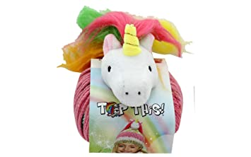 Dmc Tty17Ur Rainbow Unicorn Kit