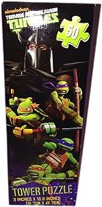 Greenbriar International Teenage Mutant Ninja Turtles Puzzle