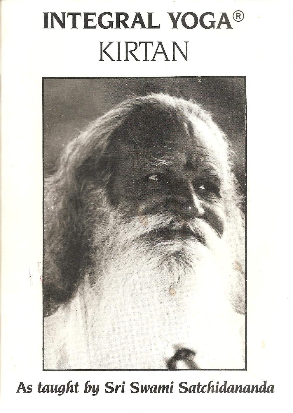 Integral Yoga Kirtan: Amazon.es: Sri Swami Satchidananda ...