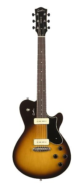 Godin Core Serie 035410 - madera de palisandro para guitarra ...