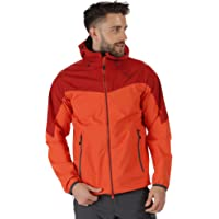 Regatta Imber II Waterproof and Breathable Chaqueta, Hombre