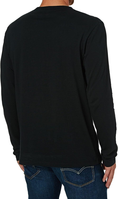 /Type LS Top Tops Long Sleeve Uomo Type LS Top O Neill/