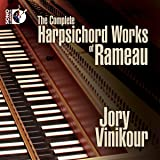 The Complete Harpsichord Works of Rameau