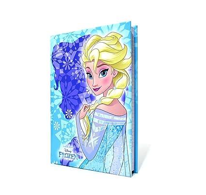 Frozen 19 - Agenda escolar de 10 meses, formato estándar ...