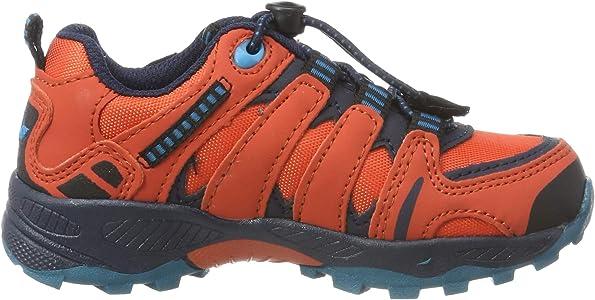 Lico Fremont Zapatillas de Senderismo Unisex Ni/ños