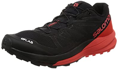 Salomon SLab Sense 6, Scarpe da Trail Running Unisex – Adulto
