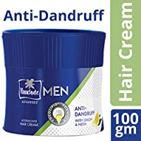 Parachute Advansed Aftershower Anti Dandruff Hair Cream, 100g